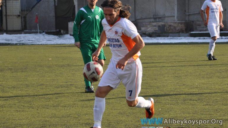 Alibeyköyspor 5-1 Esenlerspor