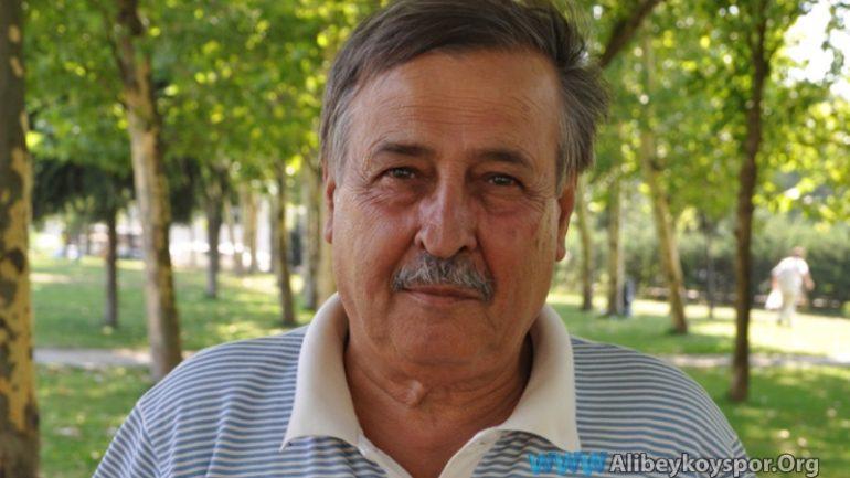 Yeni Teknik Direktörümüz Süleyman Yaşar İçli