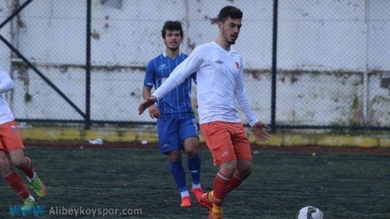 Alibeyköyspor 0-3 Beyoğlu Yeniçarşıspor