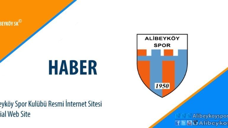 Zeytinburnuspor 1-0 Alibeyköyspor