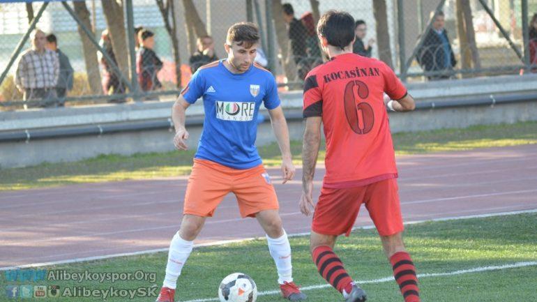 Futbolcularımızın ağzından şampiyonluk hikayemiz – Fatih Köse