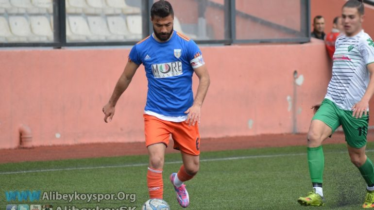 Futbolcularımızın ağzından şampiyonluk hikayemiz – Ramazan Aydın