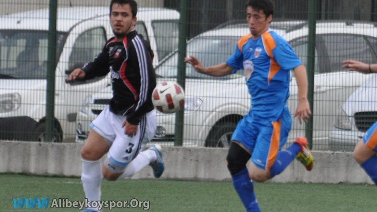 Alibeyköyspor 3-2 Galataspor