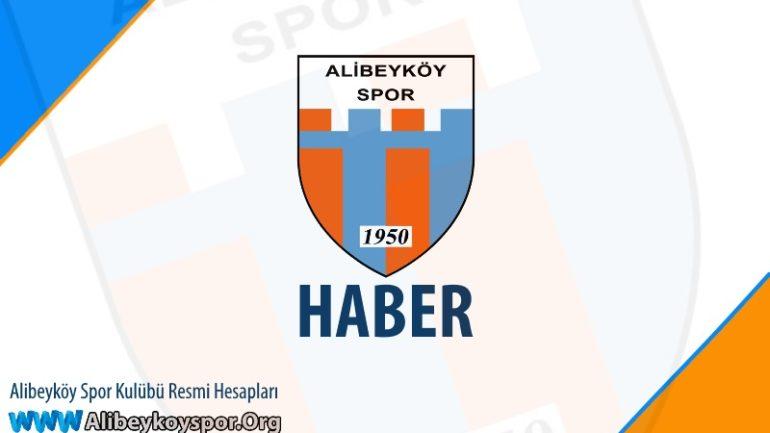 Esenler Turgutreisspor 0-3 Alibeyköyspor