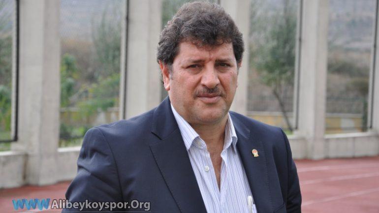 Yeni Teknik Direktörümüz Metin Aydemir oldu