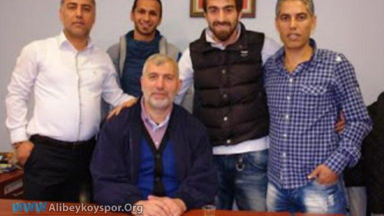 Delibalta: Alibeyköyspor'da çok iyi 4 sezon geçirdim