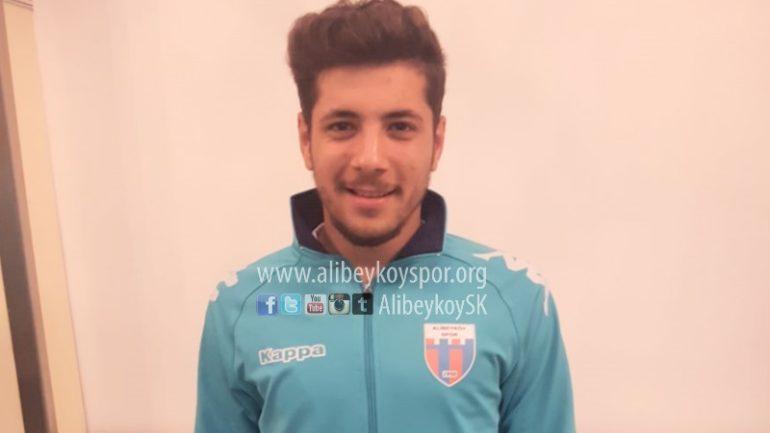 Hoşgeldin Ali Alkan