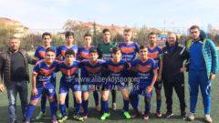 Hürriyet Gücüspor 1-6 Alibeyköyspor