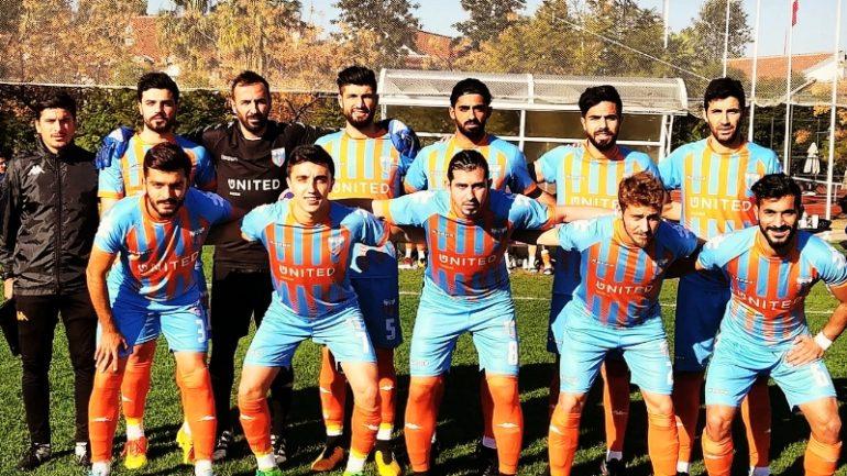 Alibeyköyspor 1-1 Iğdır Arasspor