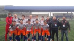 Yeşilılgazspor 3-0 Alibeyköyspor