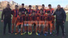 Alibeyköyspor 2-0 Göktürkspor