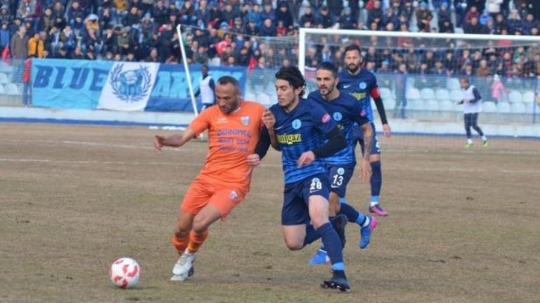 Kütahyaspor 0-0 Alibeyköyspor