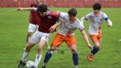 İstanbul Güngörenspor 3-1 Alibeyköyspor