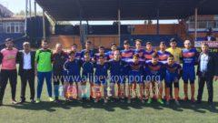 Alibeyköyspor 9-0 Zeytinburnu Yeşiltepespor