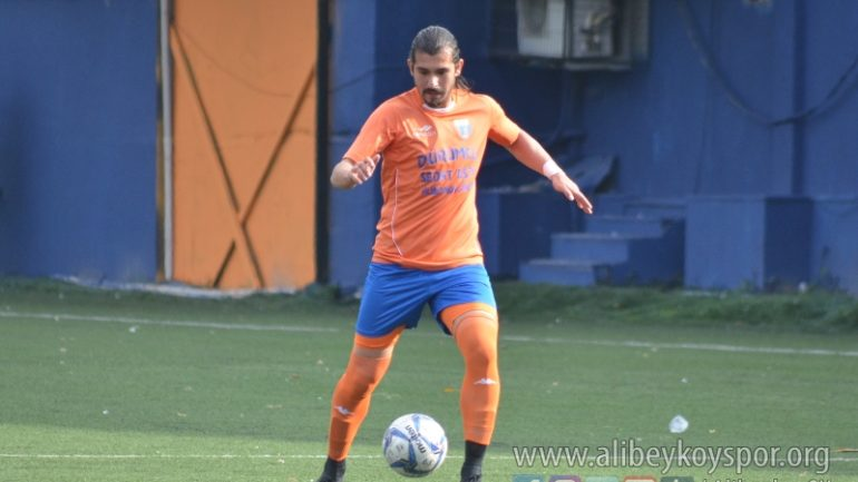 Futbolcularımızın ağzından 3. Lige yükseliş hikayemiz – Amirhossein Ekapchi