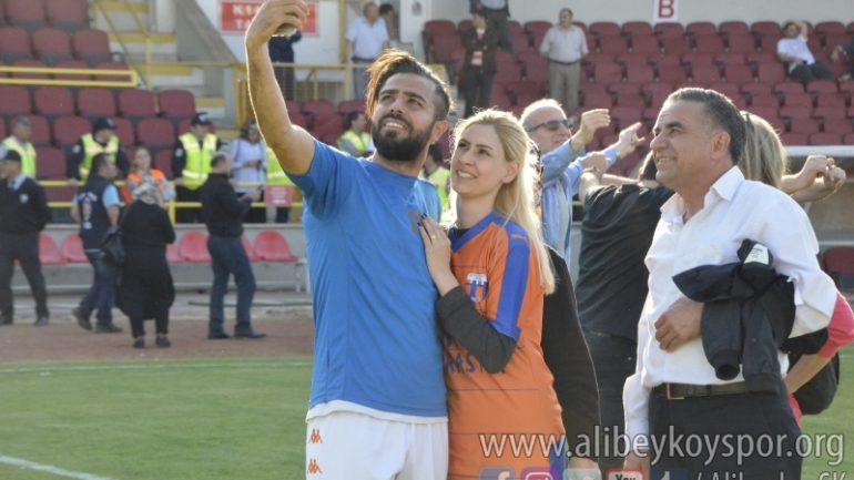 Futbolcularımızın ağzından 3. Lige yükseliş hikayemiz – Ercan Yıldırım