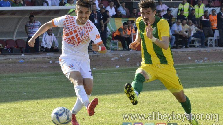 Futbolcularımızın ağzından 3. Lige yükseliş hikayemiz – Selim Gödebil