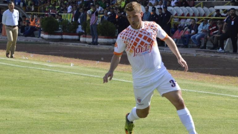 Futbolcularımızın ağzından 3. Lige yükseliş hikayemiz – Yağızhan Biber