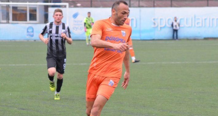 Futbolcularımızın ağzından 3. Lige yükseliş hikayemiz – Fatih Tolga Öztürk