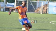 Futbolcularımızın ağzından 3. Lige yükseliş hikayemiz – İbrahima Niasse