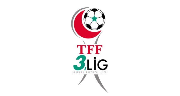 TFF 3. Lig fikstürü bugün çekilecek