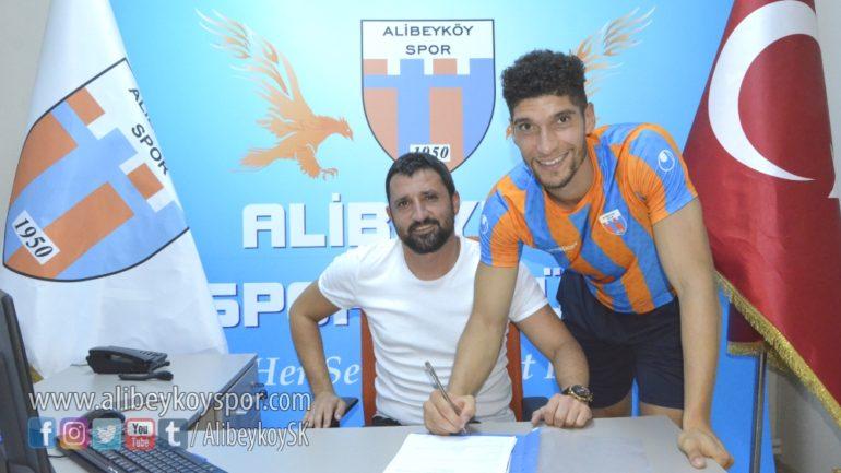 Hoş geldin Hasan Cengiz Nalbant