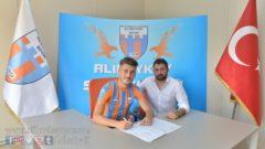 Hoş geldin Metehan Mimaroğlu
