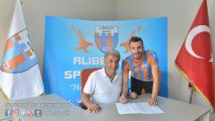 Hoş geldin Mustafa Cevret