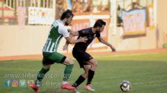 Sultanbeyli Belediyespor 1-0 Alibeyköyspor