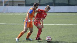 Gelişim Liglerinde 2. haftada Pendikspor'la karşılaştık
