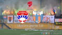 Ziraat Türkiye Kupası 2. Tur programı açıklandı
