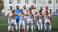 Alibeyköyspor 2-1 Düzcespor [Maç Fotoğrafları]