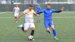 Alibeyköyspor 1-3 Altındağ Belediyespor