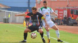Kırşehir Belediyespor 2-1 Alibeyköyspor