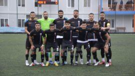Alibeyköyspor 3-2 Pazarspor [Maç Fotoğrafları]