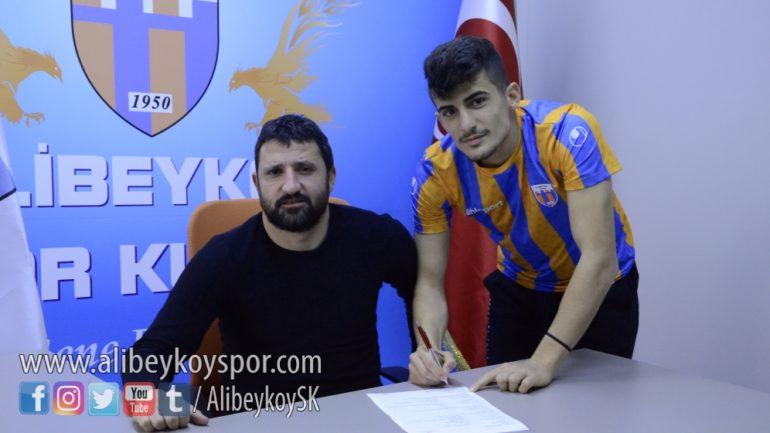 Hoş geldin Mehmet Mustafa Yıldızaç