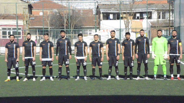 Alibeyköyspor 4-0 Sultanbeyli Belediyespor [Maç Fotoğrafları]