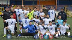 Gelişim Liglerinde 13. haftada Pendikspor'la karşılaştık