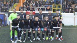 Alibeyköyspor 0-1 Kemerspor 2003 [Maç Fotoğrafları]