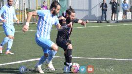Alibeyköyspor 0-1 Kemerspor 2003