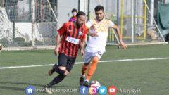 Alibeyköyspor 0-1 Van Büyükşehir Belediyespor