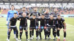 Esenler Erokspor 2-0 Alibeyköyspor [Maç Fotoğrafları]