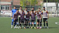 Alibeyköyspor 0-1 Yeni Orduspor [Maç Fotoğrafları]