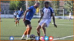 Alibeyköyspor 2-0 Sağmalcılarspor