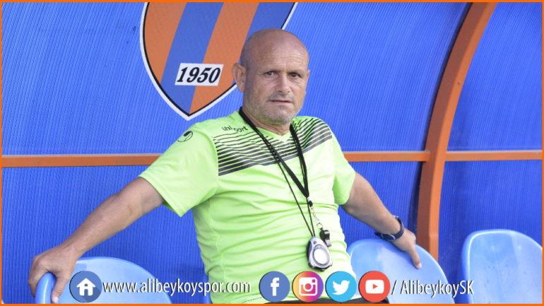 Yavuz: Çalışmalarımızı şampiyonluk için sürdürüyoruz