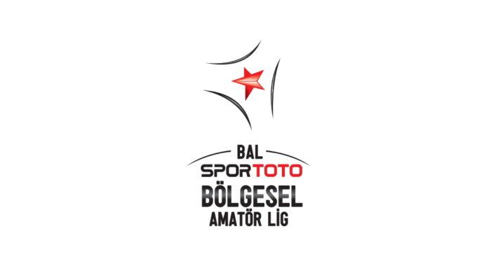 Bölgesel Amatör Lig (BAL) 21-22 Eylül'de başlayacak