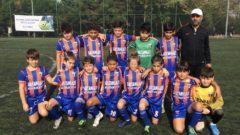 Alibeyköyspor 7-0 Yeşilpınarspor
