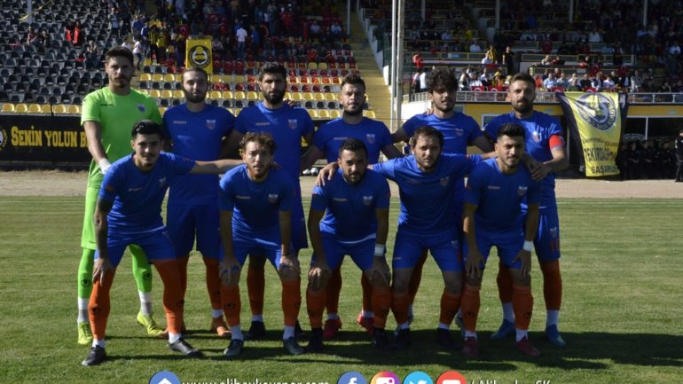 Tekirdağspor 1-2 Alibeyköyspor [Maç Fotoğrafları]
