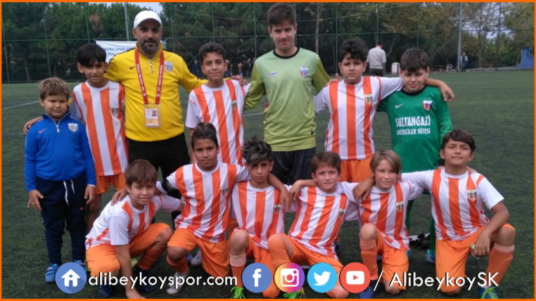 Alibeyköyspor 5-0 Eyüp Çırçır İmarspor