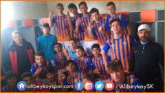 Başakşehirspor 0-3 Alibeyköyspor